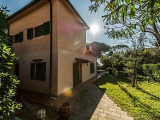 Villa Sospiro, Castiglioncello
