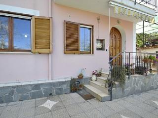 Casa Dominica A, Vico Equense