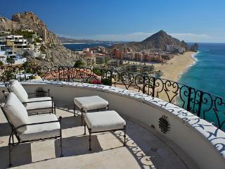 Premier estate nestled in the Pedregal development. LSV ROC, Cabo San Lucas