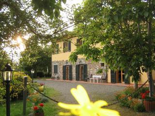 Agriturismo in Toscana mare e citta d'arte vicine