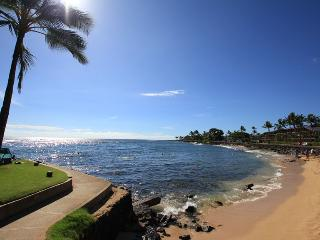Beautiful Kauai Beach Front Resort, Koloa