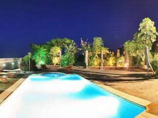 Villa rural moderna a 1.6 km de la playa, Candelaria