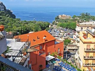 Nice Terrace, Sorrento