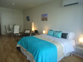 Buenos Aires Palermo Superb Vacation Studio for 2!