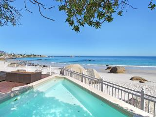 Ivory Sands Villa, Clifton