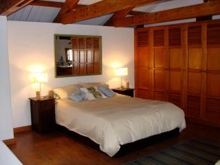 Romantic Studio Apartment Central Antigua