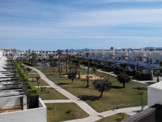 Fabulous 2 bedroom Apt with large solarium, Alhama de Murcia