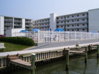 Condo on the Bay in Ocean City, MD