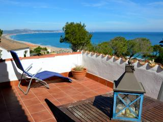 Beautiful sea views  with  pool. COSTA BRAVA, Begur