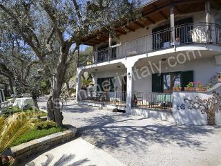 Casa Gabbianella, Sant'Agata sui Due Golfi