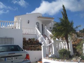 Casa Vista de Sierra, Los Romanes