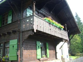 Apartment Chalet Kladska