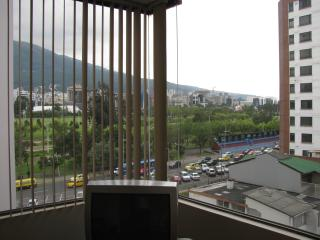 La Carolina. Beautiful 2 Bedroom Condo, Quito