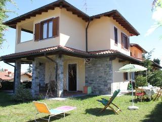 Villa Cabiria, Gignese