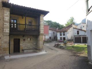 Casa rural Moradiellos, Arenas de Cabrales