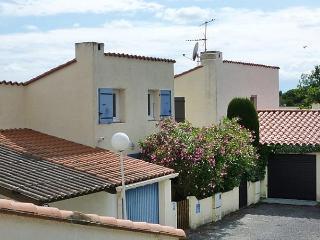 Les Villas de l'Aygual, Saint-Cyprien