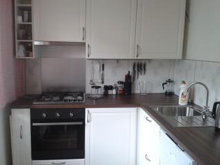 BRAND NEW KITCHEN!