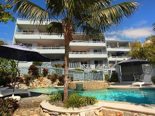 Unit 9, Coolum Blueseas Apartments, 59- 61 Coolum Terrace Coolum Beach, $200 BOND