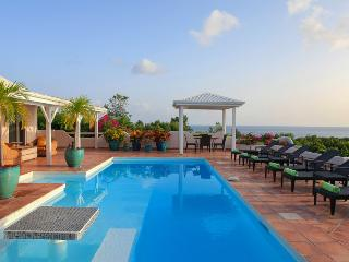 La Magnolia at Terres Basses, Saint Maarten - Ocean View, Pool, Very Private