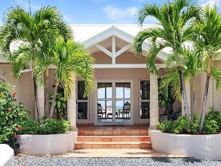 La Pergola at Terres Basse, Saint Maarten - Ocean View, Pool, Short Drive to, Terres Basses
