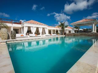 Agora at Terres Basses, Saint Maarten - Ocean View, Pool, Modern & Spacious