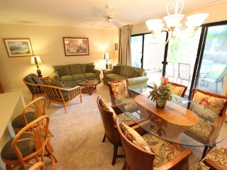 2Br Ultimate Condo Steps from Top Rated Beach, Kihei