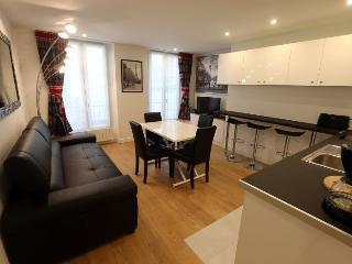 Saint Honoré Opéra apartment in 01er - Louvre Les…