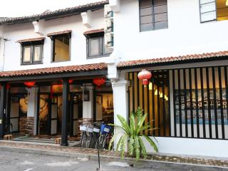Layang Layang Guest House, Melaka