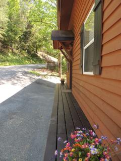 Spring has sprung in the Smoky Mountains! Plan your getaway for this year now!