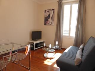 Luxurious flat in Cannes close to Palais & Beaches