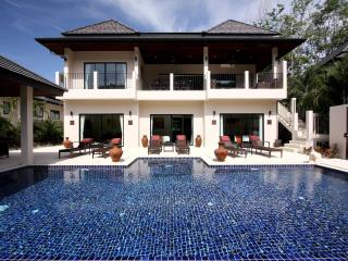 OPAL: 7 Bedroom, Private Pool Villa, near Beach, Nai Harn