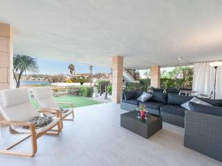 TARIDA - Apartment for 4 people in Es Barcarès - Alcudia
