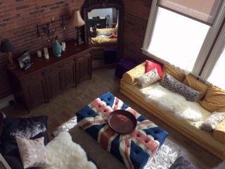 Heritage Loft