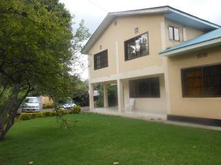RENA LODGE & HOSTEL, Arusha