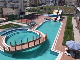Luxury apartment #21 | ALANYA | 60 m2 | ★★★★★