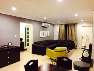 2 Bedroom self service apartment in East Legon, Accra