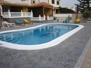 Villa Tinali, Santa Cruz de Tenerife