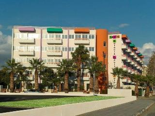 Zavos Colors Boutique 1 B/R luxury apartment, Limassol