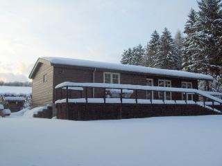 Chalet Houffalize (Achouffe)