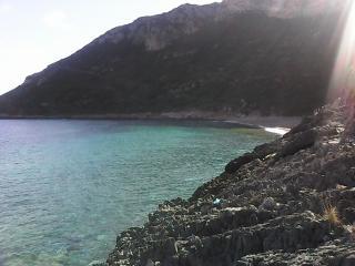 ATHINA, Monemvasia
