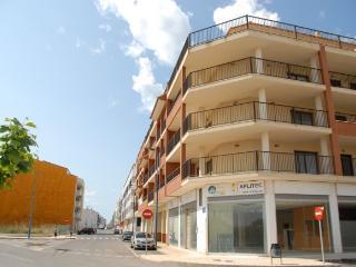 Apartamento duplex en residencial Costa Peñiscola, Peñíscola