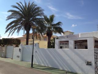 Villa de Lujo para 8 personas a 60 m de la playa