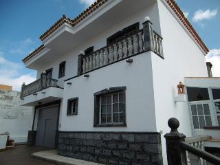 Villa Augustin, El Roque