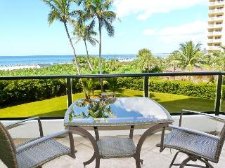 Newly-remodeled beachfront condo w/ hot tub, heated pool & tennis courts, Île de Marco