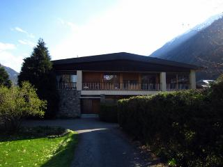 Chamonix Apartments - AiguillesD