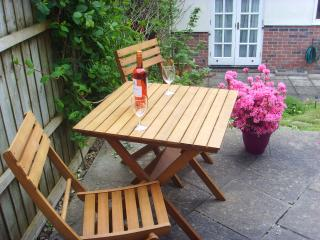 Blossom Holiday Cottage near Beaminster