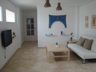 Apartamento agradable y confortable en Alicante