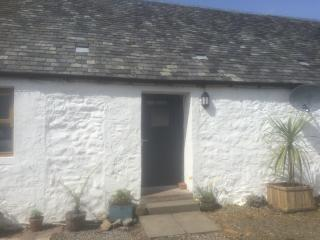Highlander studio at Garrison Of Inversnaid B & B