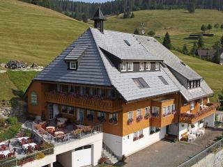 Pension Glöcklehof - Ferienwohnung Feldberg, Todtnauberg