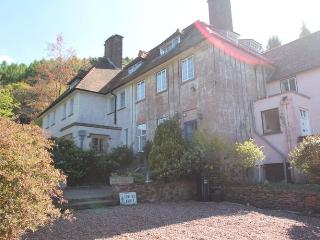 Conifer House, West Porlock